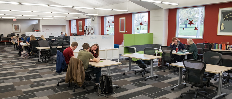 The Academic Learning Center