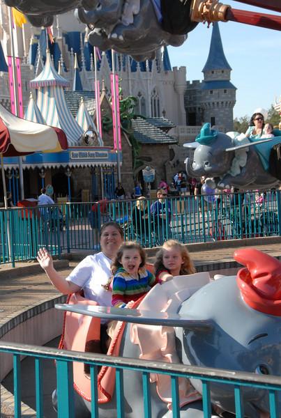 Disney World 2010 - Soon