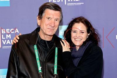 "New York, NY - April 28:  The Tribeca Talks Series: ""War Games"" during the 2012 Tribeca Film Festival, New York, USA."