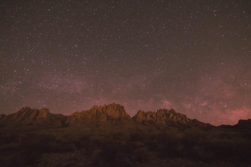 Organ Mountains - Baylor Peak - Canyon - Las Cruces New Mexico-9784.jpg