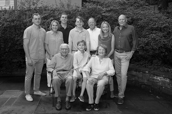 DeBoer Family 2017