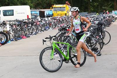 Sterke Peer triatlon 2015 -  1/8 sprint triatlon