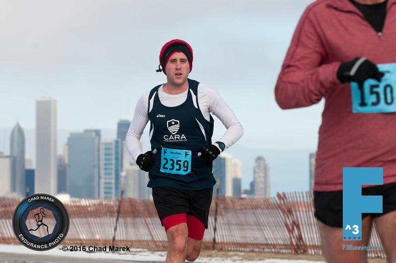 2016 F3 Lake Half Marathon