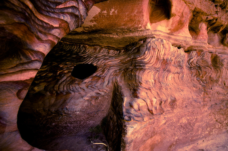 Tomb Cavern