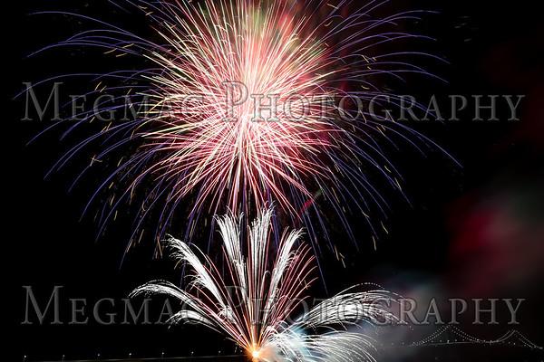 2017 Navy End of Summer Fireworks