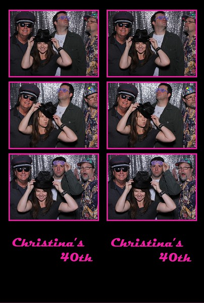 Christina's 40th (3/11/18)
