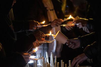#2483 Bobby Ellis Memorial Vigil, 11/24/19