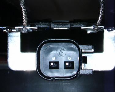 OEM Speaker Connectors