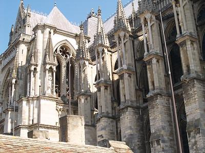 2008 Study Tour to Poitou-Charente