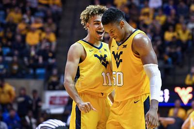 35158 Men's Basketball vs Pitt December 2018