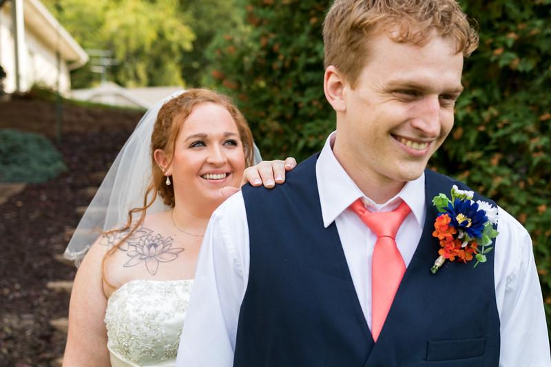 Wedding -  Brittany & Levi