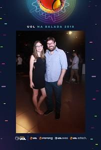 13/12/2018 - UOL na Balada