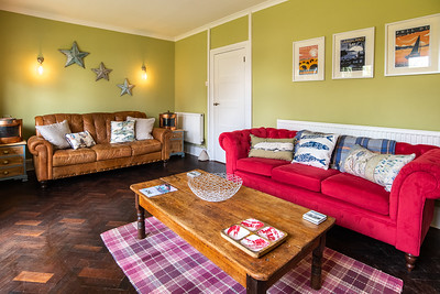 Airbnb photography-Langland- The Lobster Pot