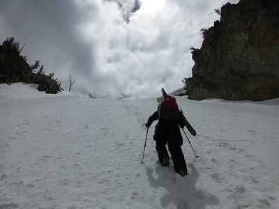 Trail Creek Lakes_June 14 2014