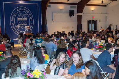 5.25.2017 Spring Teams Sports Banquet