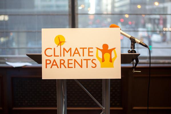 Climate Parents