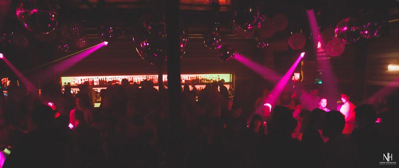 Behrouz's Birthday Party @ Cielo NYC (Music by Nicolas Matar & Behrouz)