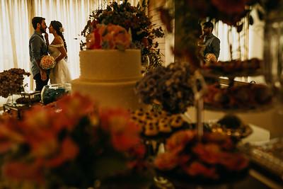 Casamento Civil - Marina e Rodrigo
