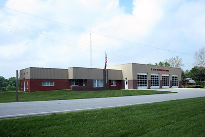 ST.LIBORY FIRE DEPARTMENT