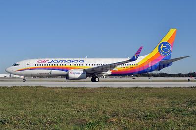 Air Jamaica