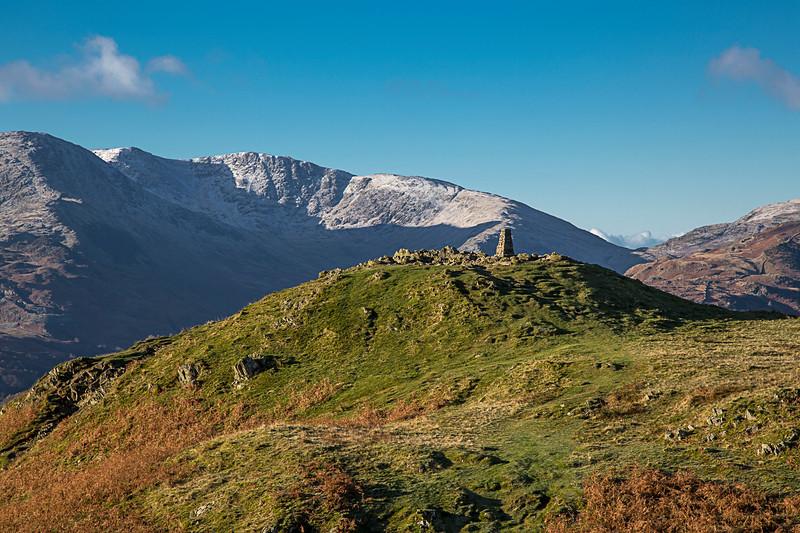 Lakeland Peak