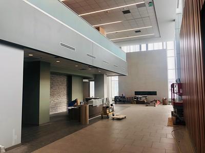 New Hospital Construction Update - February 8, 2019
