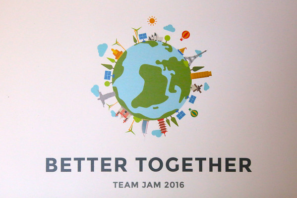 Google Better Together