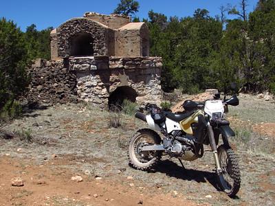 Zuni Mtns. - NE Zuni's-Buckmore DS Ride  5-24-21
