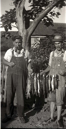Vintage Swacker Family Images