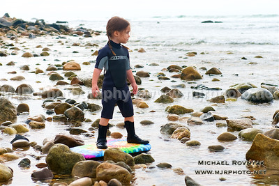 Montauk Surf, Courtney 07.10.16 PS#1
