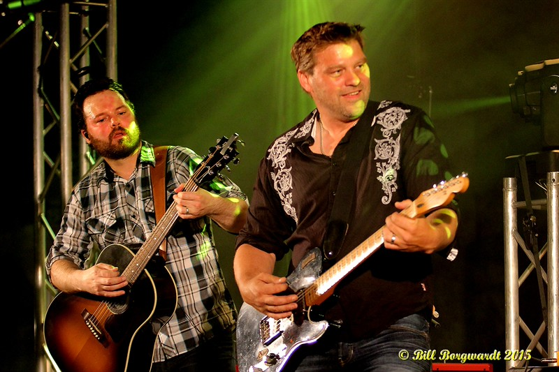 Dave Wasyliw & Chris Thorsteinson - Doc Walker at Spruce Grove 132