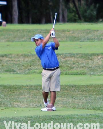 Golf: 2013 Loudoun County Championships