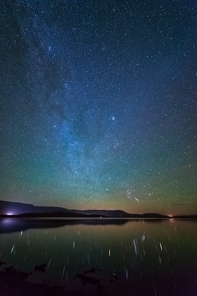 Colorful Night Sky over Strawberry Reservoir.jpg
