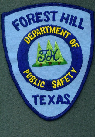 Forest Hill Police