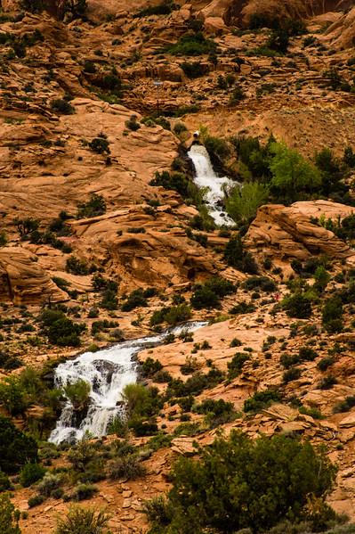 Kens Lake Moab Utah