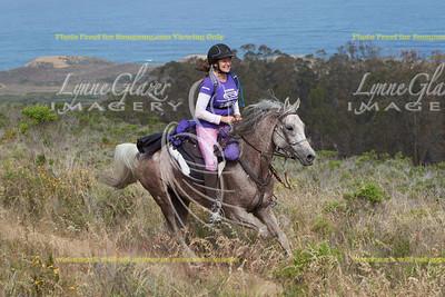 Montaña de Oro 2014 - Trail