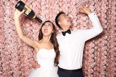 Weikun & Andrew's Wedding