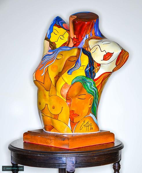 Art Collection of O. Smith