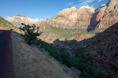 Trek Travel Bryce and Zion June 2018