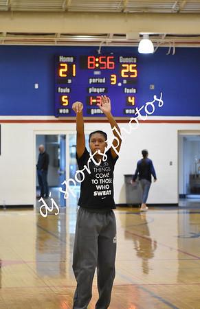 2019-12-23 SHA vs Casey County Varsity Girls Basketball