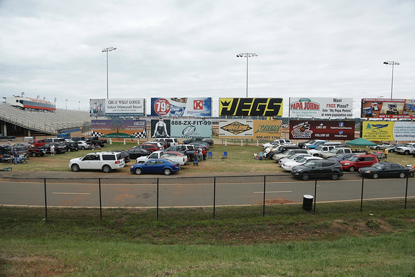 CMS NASCAR 10-12-13