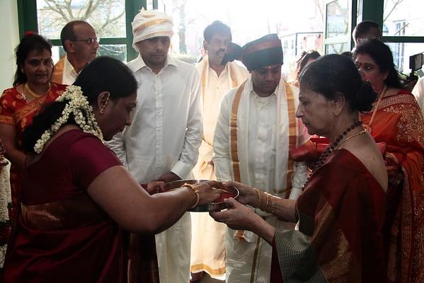 Nimmi and Shri