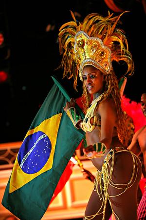 Sights of Brazil