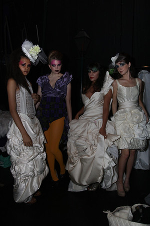 International Fashion Week 2011