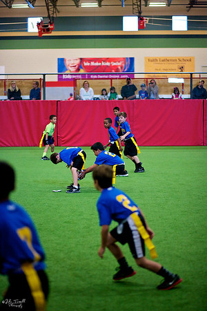 Indoor Football 2012
