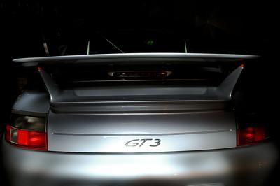 GT3 FS Pics