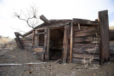 Vanderbilt Mine Site - MNP December 2020