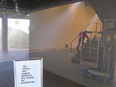 Art schools in San Francisco, Jan. 2008