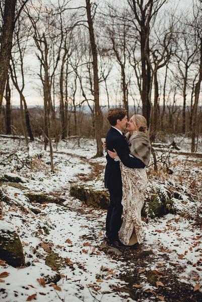 Requiem Images - Luxury Boho Winter Mountain Intimate Wedding - Seven Springs - Laurel Highlands - Blake Holly -1365.jpg