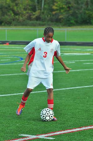 BJV Soccer 9-30-11